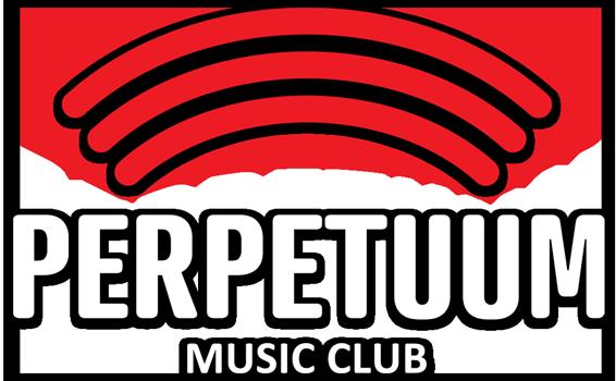 Perpetuum Music Club - logo
